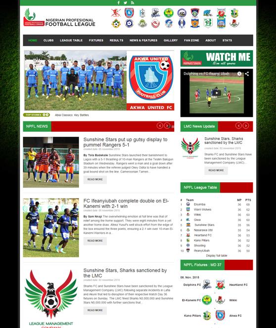 League-Management-Company